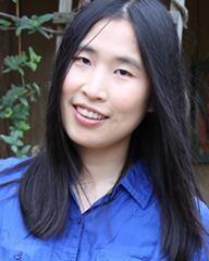 Photo of Yingqi Zhao