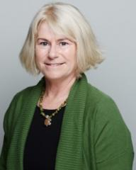 Photo of Dianne Cook