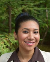 Headshot of Micaela Martinez