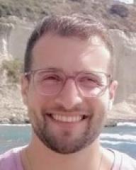 Headshot of Nicola Mueller