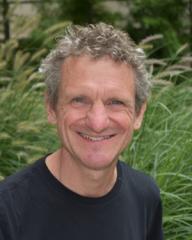 Photo of Jonathan Wakefield